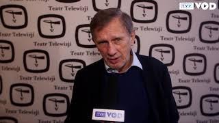 """Teatr Telewizji – """"W małym dworku"""" – Jan Englert zaprasza"""