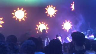 "Kaytranada - ""LITE SPOTS"" at SUPERLOFT in São Paulo 06.09.16"