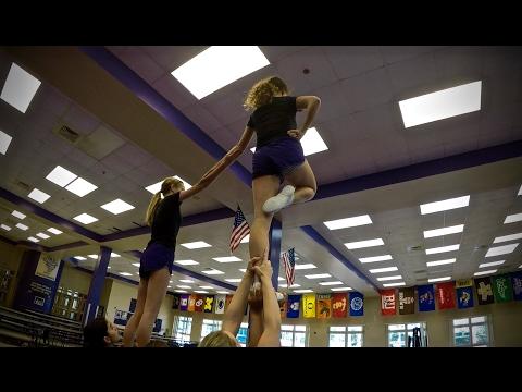 Celebration High School Cheerleading