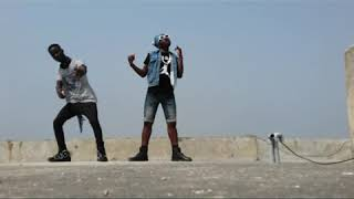 Olamide Science Student dance cover by sirrobertt