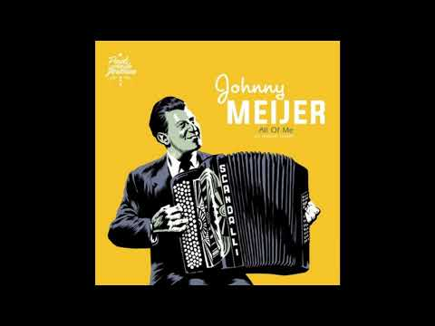 Johnny Meijer - Around the world, Torna a sorrento -