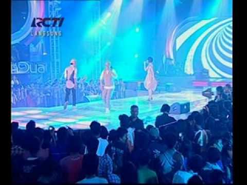Sherina - Geregetan [dahSyat nya  Awards]