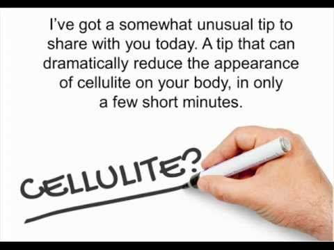 Interesting Facts about Cellulite Factor