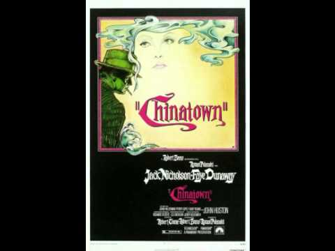 Chinatown - 12. Love Theme From Chinatown (End Credits)