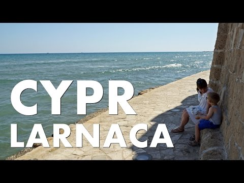 Larnaka CYPR (Larnaca Cyprus)   TRAVEL #5   HAART