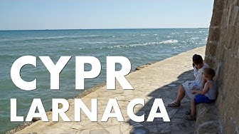 Larnaka CYPR (Larnaca Cyprus) | TRAVEL #5 | HAART