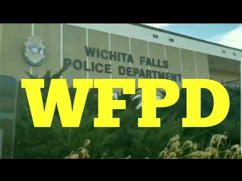 1st AMENDMENT AUDIT WICHITA FALLS, TX
