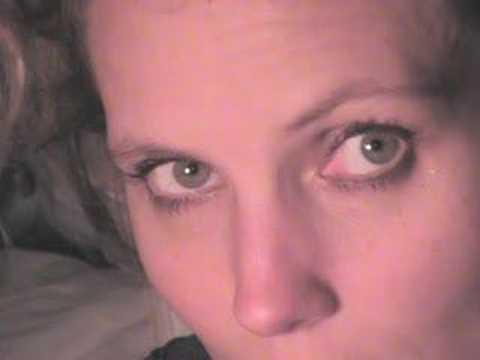 Green Eyes ( a flamenco cry )