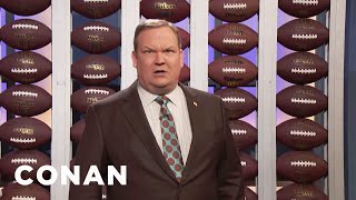 Andy's Sports Blast: MLB Playoffs Edition  - CONAN on TBS