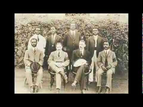 We Are Nigerians   Nigerian Formation History, sponsored by Dangote Group