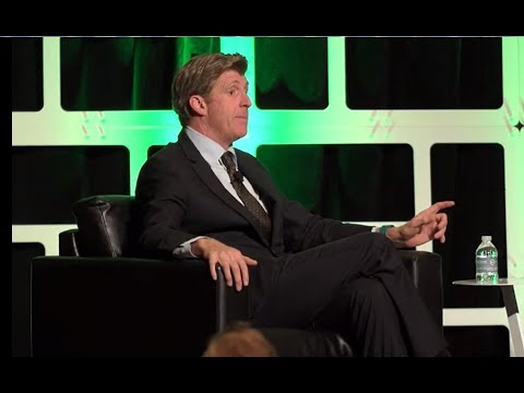Patrick Kennedy and Tom Price Point Counterpoint Keynote Session ...