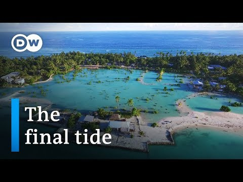 Kiribati: a drowning paradise in the South Pacific | DW Documentary