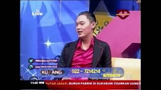 Abinaya Live at Kujang Bandung TV