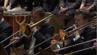 """Tchaikovsky: Symphony No. 6 """"Pathétique"""" / Thielemann · Berliner Philharmoniker"""