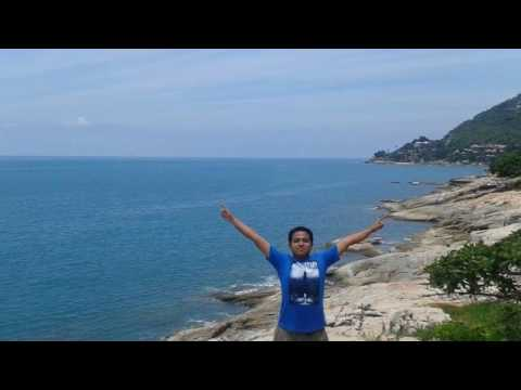 How to Travel Koh Samui  Koh Pha Ngan  Koh Tao  Thailand Bangkok