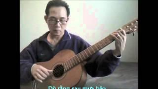 Xin Thoi Gian Qua Mau - Lam Phuong
