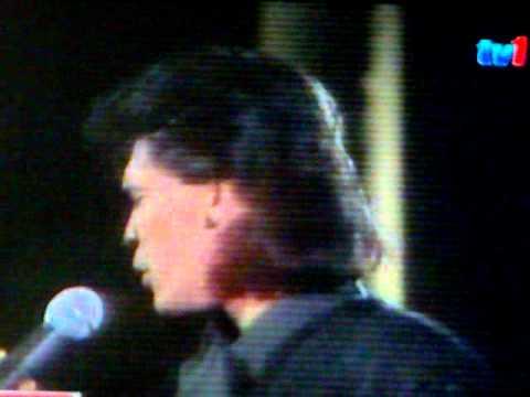 Jamal Abdillah ft. Ogy - Ku Tahu Hati Kau Terluka @ HMI 1990