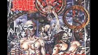 Napalm Death-The World Keeps On Turning