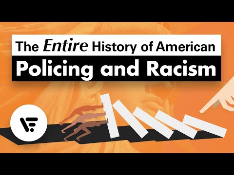A Film That Covers The Entire History Of Racialization And Policing In America