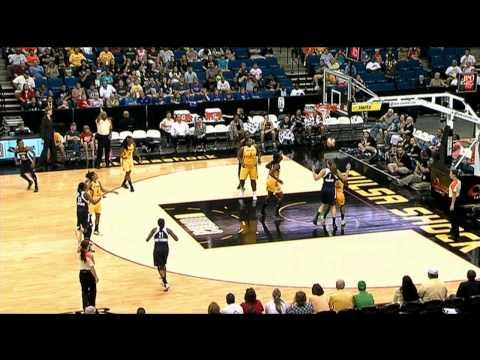 Game Recap: Connecticut Sun vs Tulsa Shock