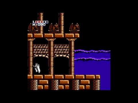 Holy Diver NES - Walkthrough