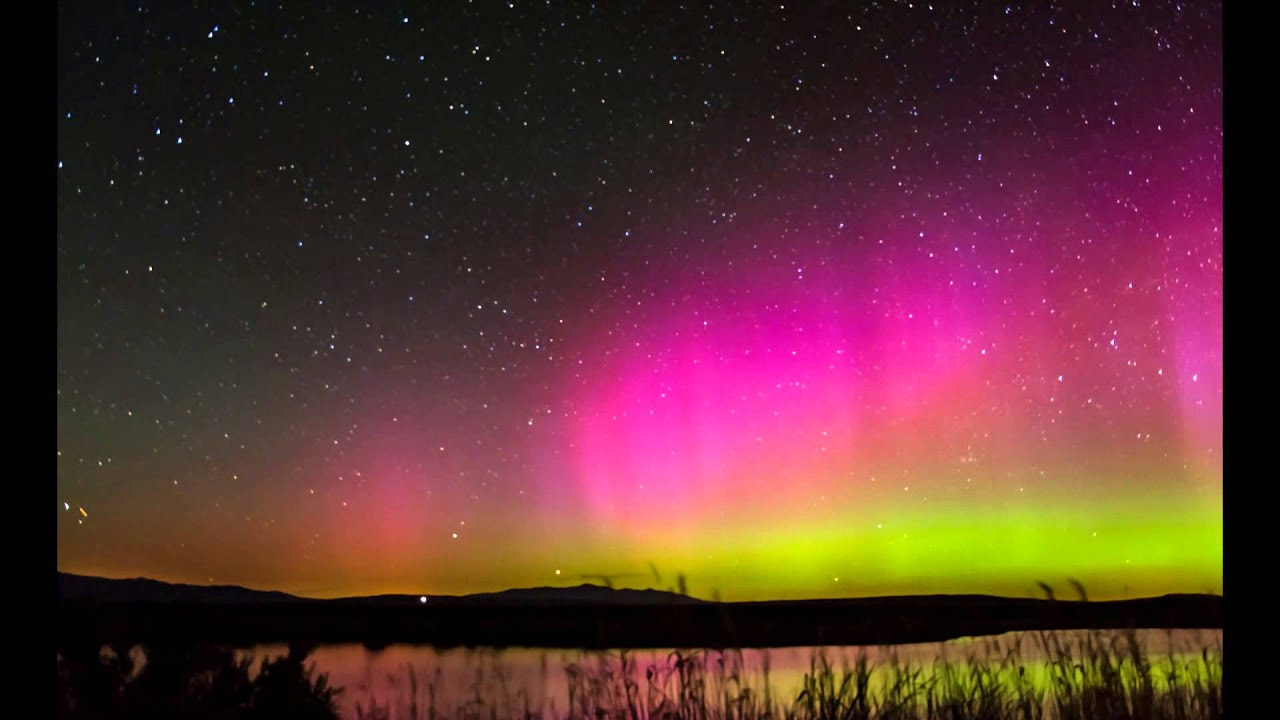 Northern Lights Pictures Free