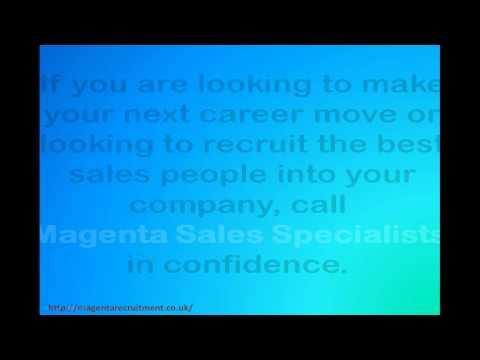 Magenta Sales Specialists