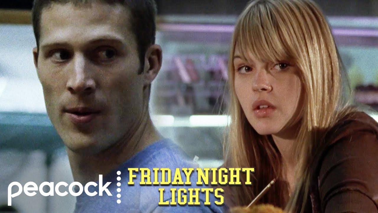 Download Matt & Julie's Relationship (Season 2) | Friday Night Lights