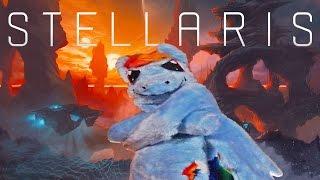 Stellaris - Genocidal Furries The Video Game