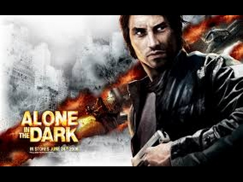 Alone In The Dark For Xbox 360 Is Better Then The Ps3 Version