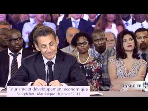 Martinique : table ronde sur le tourisme et le développement économique, à Schoelcher