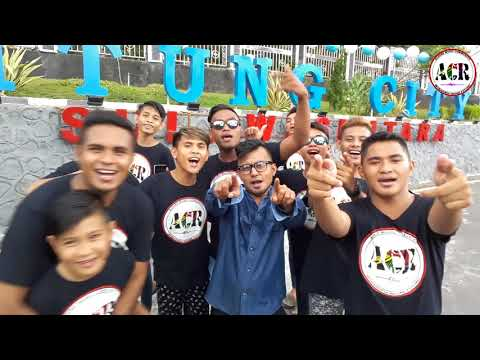BITUNG KOTA DAMAI (OFFICIAL VIDEO) DJ DEON