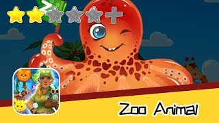 Zoo Animal Walkthrough Pet Keeper Recommend index two stars