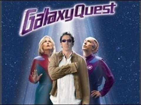 Galaxy Quest Soundtrack 29 - Goodbye, Serris