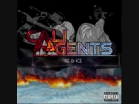 Cali AgentsBreakADawn