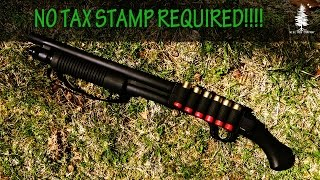 Is  the Mossberg Shockwave a Good Choice?