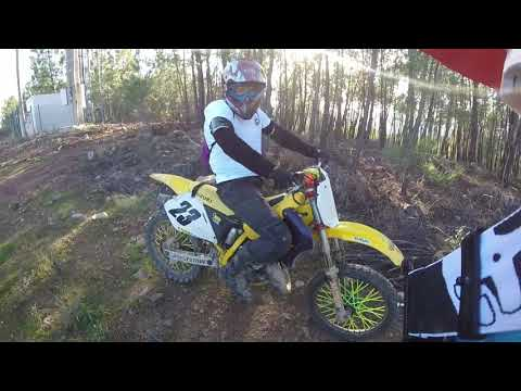 Friends Ride - on bord KTM exc-f 250 - MX RodaNoAr