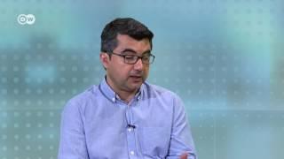 """""""من الممكن جدا أن تتصدع العلاقات الاقتصادية بين تركيا والاتحاد الأوروبي """""""