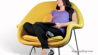 Womb Style Chair - RegencyShop.com