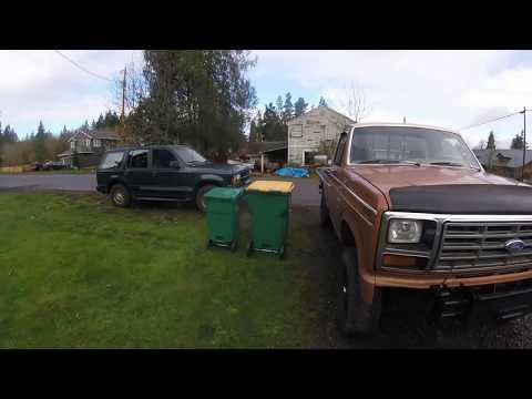 Truck Talk Vlog 11-20-17