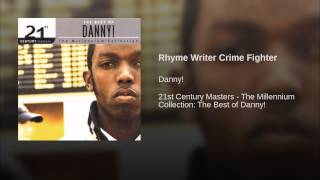 Rhyme Writer Crime Fighter