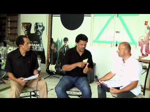 New Land tv Vous  PRESENTE La vie en Guadeloupe Avec Mr Elie DOMOTA Produit par Romy Mirefleur 03