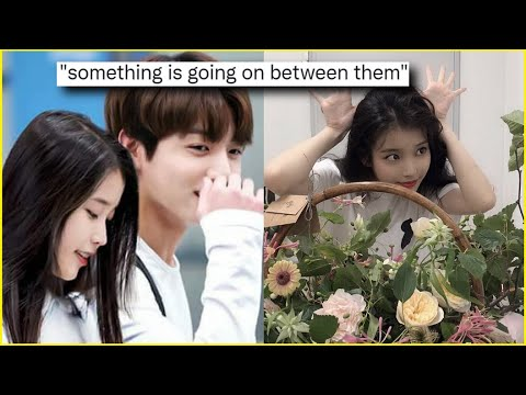 Download Body Language EXPERT EXPOSES How Jungkook & IU Talk About Each Other! IU's HUGE Anniversary GIFT