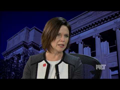Kentucky's Medicaid Waiver and the Kentucky HEALTH program | Legislative Update Extras | KET