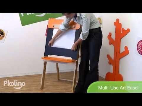 P'kolino Multi Use Art Easel