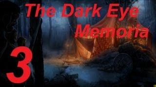 The Dark Eye: Memoria Walkthrough Guide (Part 3)