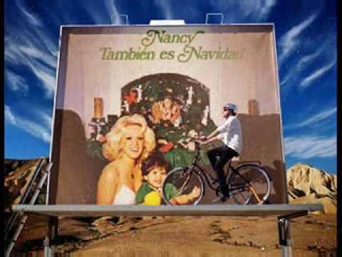 NANCY RAMOS... YO SOY LA NAVIDAD... MOSAICO NAVIDEÑO 1977.wmv