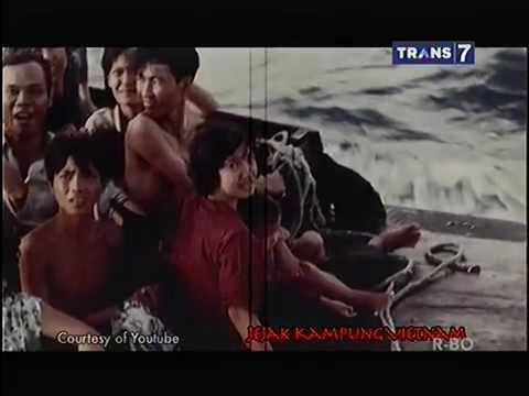 Mister Tukul Jalan - Jalan Eps Jejak Kampung Vietnam 1 Part 1 - 12 April 2014