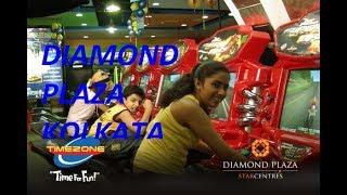 WINDOW SHOPPING||DIAMOND  PLAZA MALL|| KOLKATA