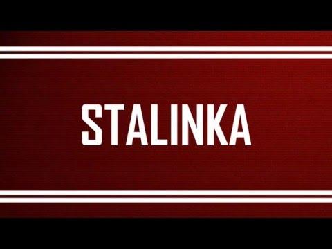 Stalinka Advertisement